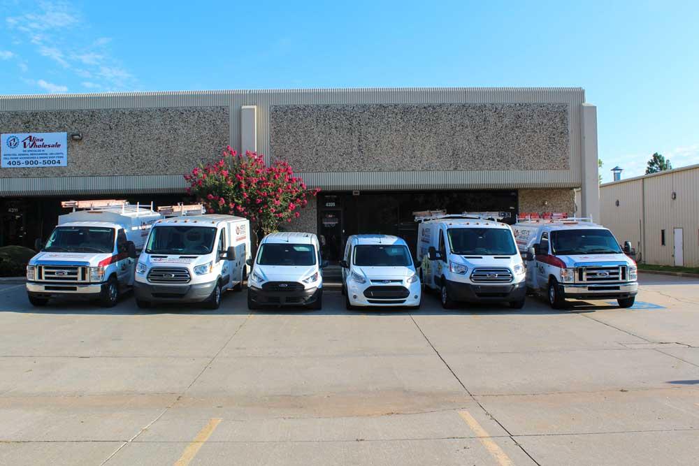 HVAC Repair in Oklahoma